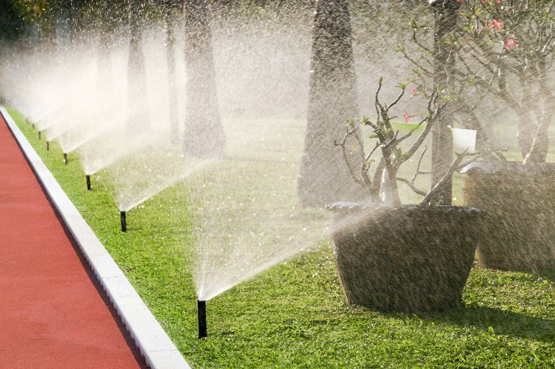 Sprinkler Services